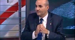 مقابلة حضرة عميد الاقتصاد الرفيق طارق الاحمد على الفضائية السورية في 21-1-2013