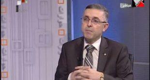 مقابلة حضرة الرئيس على الفضائية السورية في 24-6-2013