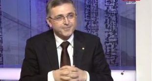 مقابلة حضرة الرئيس على قناة الجديد في 15-6-2013