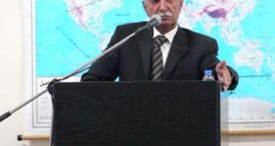 محاضرة حضرة عميد الخارجية في صريفا