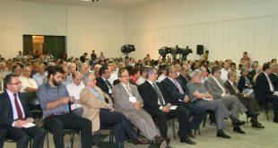 كلمات افتتاح مؤتمر المالية العامة