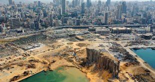 القضاء اللبناني ومحاكمة مجرمي مرفأ بيروت