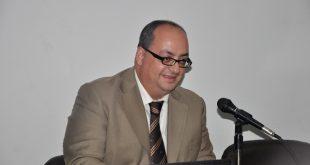 خبر محاضرة بعنوان الحزب في عصر المعرفة الرؤية والدور الإستراتيجي للرفيق ميلاد السبعلي