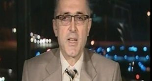مقابلة حضرة الرئيس على قناة NBN في 9-7-2012