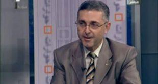 مقابلة حضرة الرئيس على الفضائية السورية في 6-8-2012