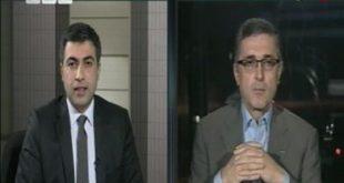 مقابلة حضرة الرئيس على قناة ال NBN في 13-10-2012