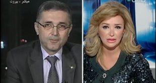 مقابلة حضرة الرئيس على قناة ANB في 7-10-2012