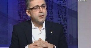 مقابلة حضرة الرئيس على الجديد في 14-12-2012