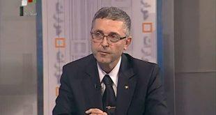 مقابلة حضرة الرئيس في 20-11-2012 على الفضائية السورية
