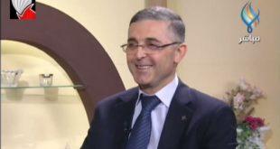 مقابلة حضرة الرئيس على قناة سما في 19-5-2014