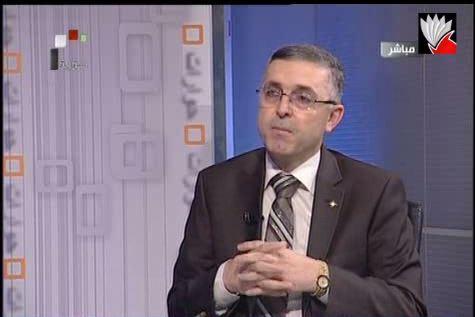 مقابلة حضرة الرئيس على الفضائية السورية في 18-3-2015