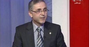 مقابلة حضرة الرئيس على قناة الجديد في 27-3-2015