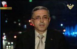 مقابلة حضرة الرئيس على قناة المنار في 25-03-2015