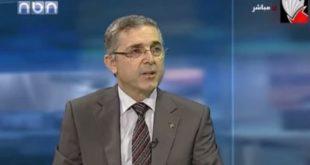 مقابلة حضرة الرئيس في 29-5-2015 على قناة ال nbn