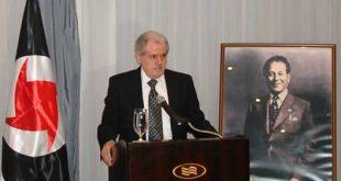 البقاء للأمّة: وفاة الرئيس السابق للحزب الرفيق د. أنطوان أبي حيدر